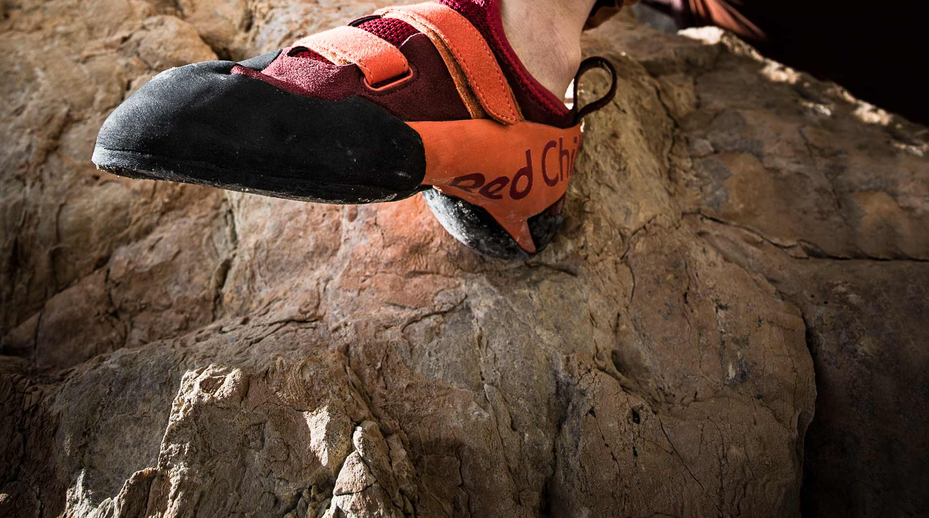RedChili Voltage Climbing Shoe Modell 2019