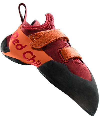 Neuer Kletterschuh Red Chili Voltage 2019