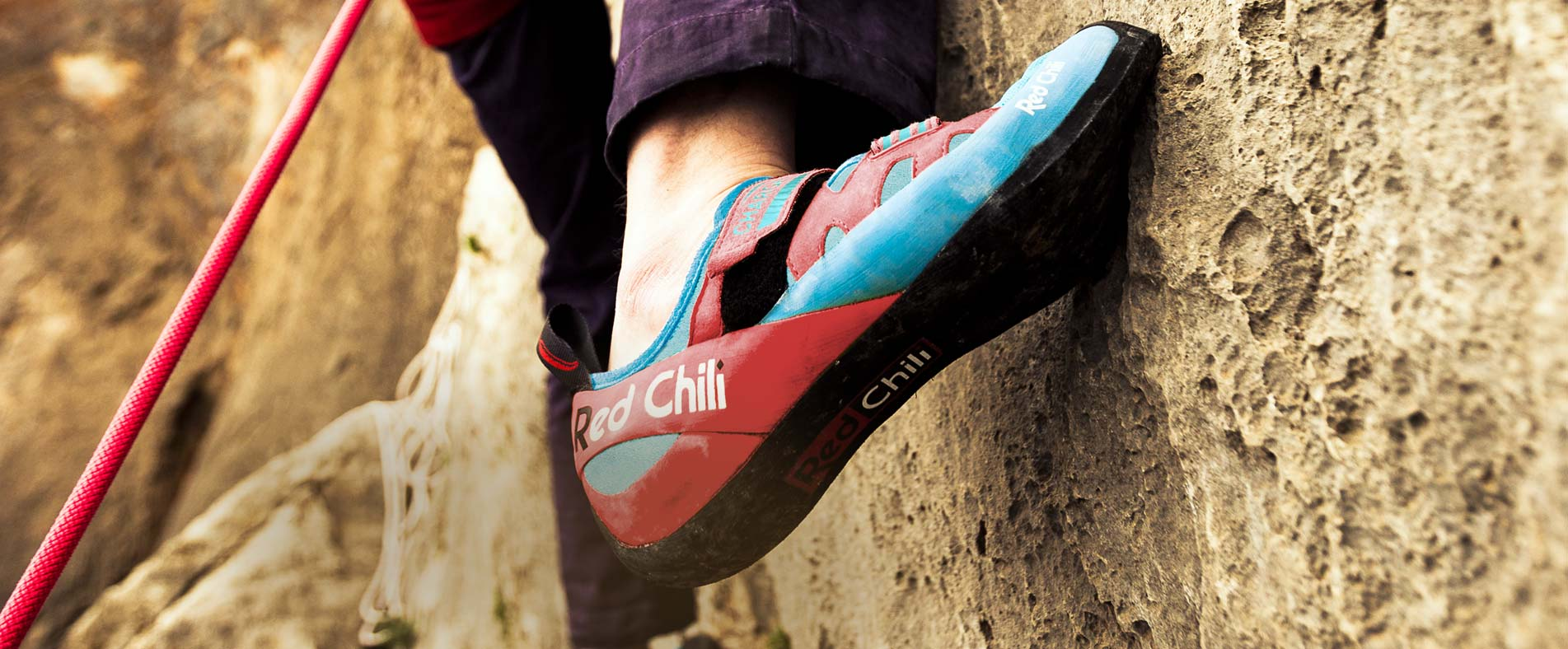 New Red Chili Climbing Shoe Collection 2018