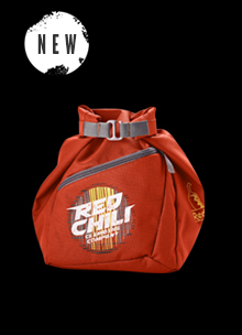 red chili new collection 2020 chalkbag reactor